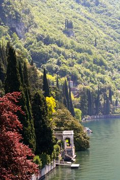 Lake Como (Italy) by Stef Smulders