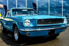 #Ford #Mustang