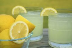 Lemonade from fresh lemons is easy to prepare. Use fresh juice of lemons preserved with sugar instead of artificial flavours.For this take lemons cut… Lemon Pickle, Best Lemonade, Fresh Squeezed Lemonade, Candle Making Supplies, Fruit Drinks, Beverages, Limeade Drinks, Nutrition, No Calorie Foods