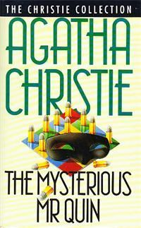 The Mysterious Mr. Quin. Published by HarperCollins (1990)