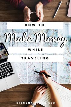 How to make money while traveling, travel jobs, how to save money to travel, money saving, budget travel, budget travel hacks, budget travel tips
