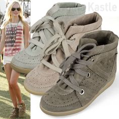 Isabel Marant bobby sneakers...