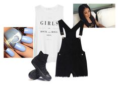 """""""Untitled #143"""" by marix-x on Polyvore featuring MANGO and Converse"""