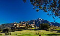 Bariloche c'est la Suisse au pied des Andes