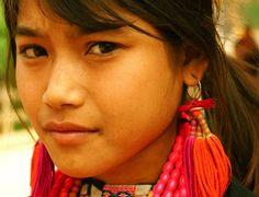 Akha in Northern Laos