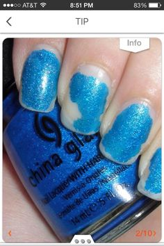 7 Tips For Prevent Your Nails Polish From Chipping // good tips that any one can do...