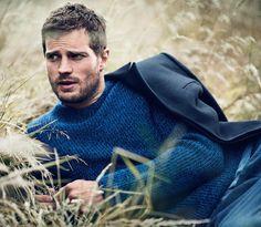 50 shades of Grey - Jamie Dornan