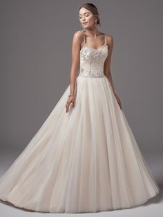 """Bridal Gown Available at Ella Park Bridal 