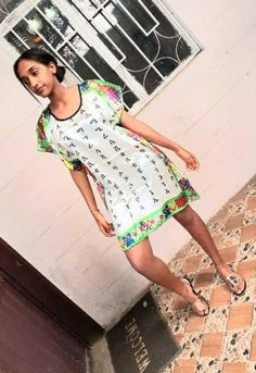 Ethiopian Traditional Dress, Traditional Dresses, Habesha Kemis, Ethiopian Dress, Fashion Shirts, Fashion Dresses, Handmade Dresses, Casual Summer Dresses, Cute Dresses