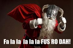 haha! I'm SO gonna use this when Christmas comes around...