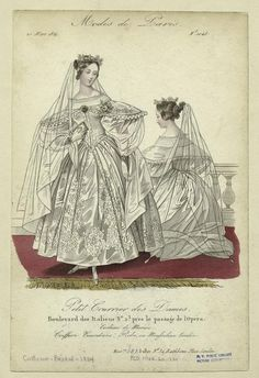 A Most Beguiling Accomplishment: The Interesting Transition of the 1830s