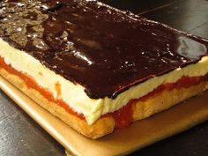 Cake Recipes, Dessert Recipes, Cookie Desserts, Cake Cookies, Food For Thought, Tiramisu, Cheesecake, Food And Drink, Pudding