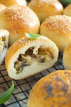 Bagel, Hamburger, Menu, Bread, Cooking, Recipes, Ala Pizza, Pierogi, Food