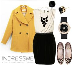 """INDRESSME CONTEST"" by qtpiekelso on Polyvore"