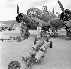 Ww2 Aircraft, Military Aircraft, Us Bombers, Bristol Blenheim, Ww2 Planes, Army Vehicles, Modern History, Royal Air Force, War Machine