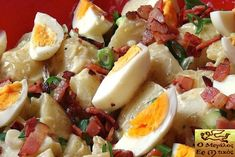 Cooking Time, Cooking Recipes, Cooking Ideas, Greek Recipes, Salad Dressing, Gravy, Fruit Salad, Food Network Recipes, Potato Salad