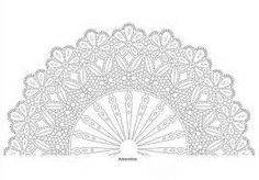 Risultati immagini per der Klöppelei Hat Embroidery, Embroidery Patterns, Crochet Lace Collar, Lace Art, Bobbin Lace Patterns, Lacemaking, Parchment Craft, Quilling Patterns, Tatting Lace