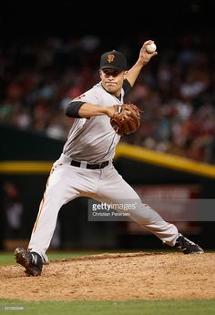Javier Lopez, SF//may 15, 2016 at ARI