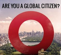 In late September, 60,000 people descended on Central Park for The Global Poverty Project's Global Citizen Festival. Starting last week, they began rolling out videos addressing different issues facing global citizens.