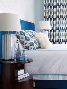 House of Turquoise: Rachel Reider Interiors