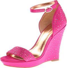 c223b6c5fa7c BCBGeneration Women s Glamm Wedge Sandal