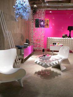 """showroom """"International"""" / Koichiro Kimura / Tokyo, Japan"""