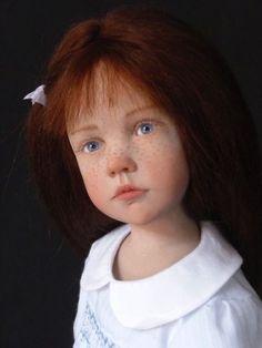 FOTOS: Muñecos de porcelana que parecen niños de verdad – Publimetro