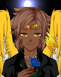 hey im Rune Night your personal protector you look cute whats your name Na?