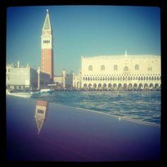AAhhh Venice!