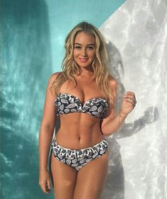 Inspiration body Iskra Lawrence