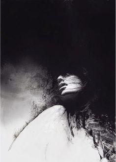 Ana Maygon: Justin Harris Justin Harris, Various Artists, Romantic, Artwork, Grey, Board, January 20, Gray, Work Of Art