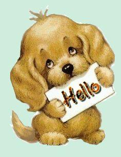 Shakugan No Shana Gif Good Morning Sister, Cute Good Morning Quotes, Hello Friends Images, Calin Gif, Good Morning Animated Images, Niedlicher Panda, Hug Pictures, Images Emoji, Hello Quotes
