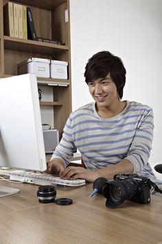 Lee Min Ho - furniture CF