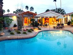 Estate vacation rental in Palm Springs from VRBO.com! #vacation #rental #travel #vrbo