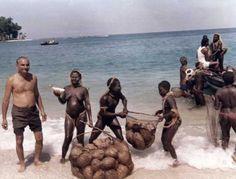 Save Our Green » Jarawa tribe