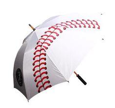 Baseball Umbrella - Love This!!