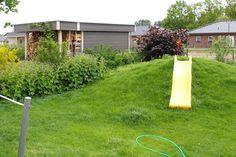 Planung eines Familiengarten in Neuruppin - Hradil Landschaftsarchitektur…