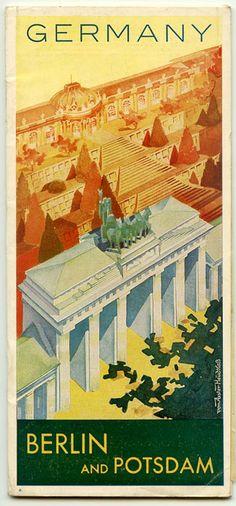 Berlin and Potsdam | GERMANY