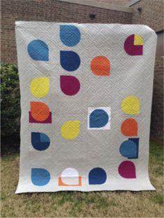 Charity Quilt Spotlight: Knoxville MQG