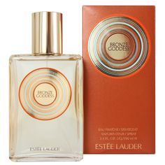 Estee Lauder Bronze Goddess 100ml Eau Fraiche with box. RRP £47.00 | TJ Hughes Price £42.00. The fragrance that worships every inch of you. The original, alluring Eau Fraîche you know and love - back for another season. Available at http://www.tjhughes.co.uk/fragrance-beauty/fragrance