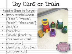 As you probably know by now I am working with little kiddos this year for speech therapy. I am linking up with Kristen over at Simply Spee...