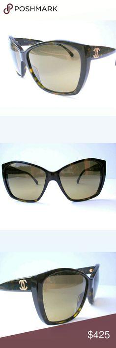 Chanel Sunglasses Authentic chanel Sunglasses  Includes original case only CHANEL Accessories Sunglasses