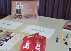 """spel Van hier naar daar  2 kaartspelen 3 rondes max 30 spelers elke tafel eigen regels = eigen cultuur, dan naar andere tafel moeilijk andere """"cultuur"""" praten over hoe moeilijk het is   Centrum Informatieve Spelen  'de Rand' en het Taaluniecentrum NVT . De spelers ervaren de moeilijkheden en frustraties als je in een nieuwe cultuur terecht komt. NT2 klassen goed"""