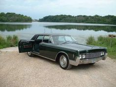 1966 Lincoln Continental Maintenance/restoration of old/vintage vehicles: the material for new cogs/casters/gears/pads could be cast polyamide which I (Cast polyamide) can produce. My contact: tatjana.alic@windowslive.com
