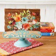 The Pioneer Woman Willow 10.4-Inch Cookbook Holder
