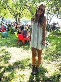 Lollapalooza Fashion 2014