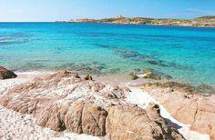 Isola Rossa. Sardinia/Cerdeña