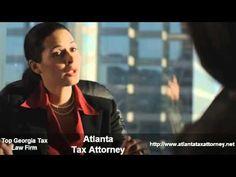 Atlanta tax attorney