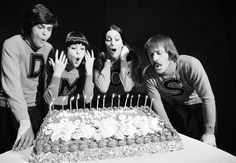 Donny, Marie and Sonny and Cher