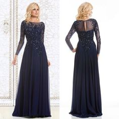long lace prom dress with sleeves in diffrnt coor (14)
